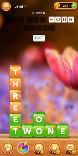 Word Scenery - Word Puzzle Games 1.1.0 screenshots 4