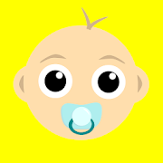 Baby Feeding Diaper Tracker Widget