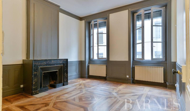 Appartement Lyon 2ème