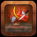 Fish Cutting Ninja icon