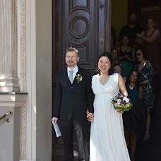 Wedding photographer Eva Gjaltema-Theden (evagjaltemathed). Photo of 26.10.2017