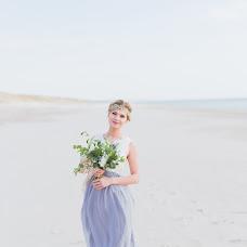 Wedding photographer Maryana Milaslavskaya (milaslavskaia). Photo of 01.06.2016