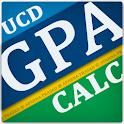 UCD GPA CALCULATOR icon