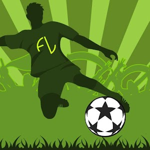 Footylight Football Highlights Livescore 5.10.2 by DoDock Sports logo