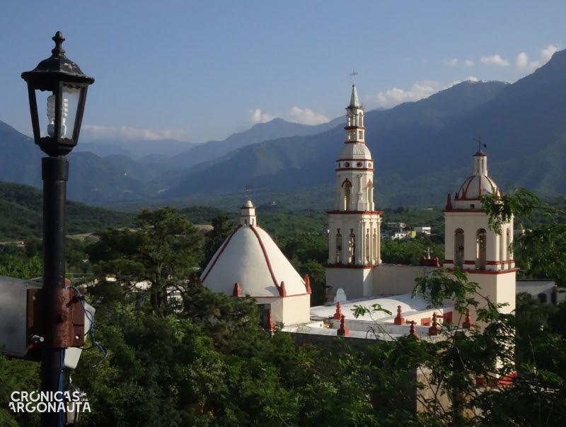 Santiago Monterrey