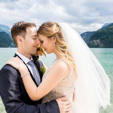 Wedding photographer Zlatana Lecrivain (aureaavis). Photo of 18.07.2017