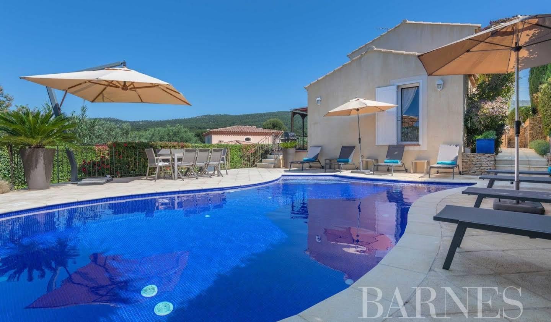 Maison avec piscine et terrasse Ceyreste