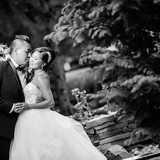 Wedding photographer Constantinescu Costin (Xphotography). Photo of 20.02.2018