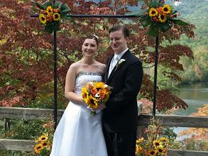 Photo: Tablerock Mountain Lodge 10-09 - www.WeddingWoman.net