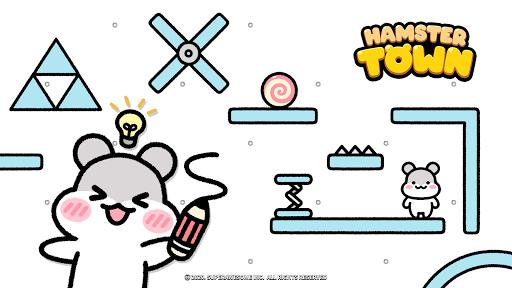 Hamster Town screenshot 7