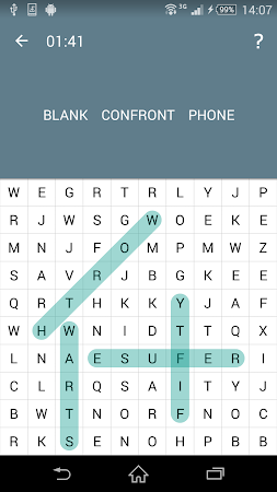 Word Search 3 WS3-2.0.0 screenshot 114630