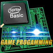 Sprite Basic Interpreter