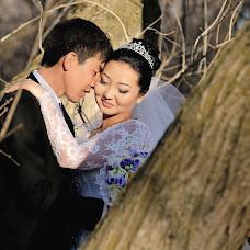 Wedding photographer Olesya Voroneckaya (ridus). Photo of 26.02.2016