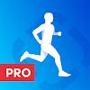 런타스틱 PRO 걷기 조깅 달리기 마라톤 러닝 하이킹 개인 코치 대표 아이콘 :: 게볼루션