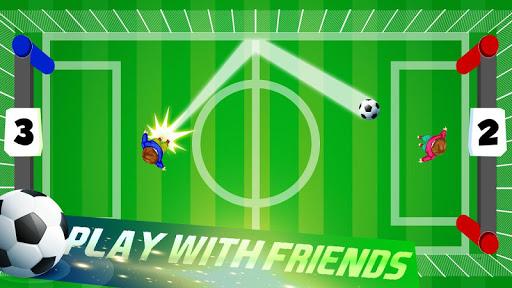 Soccer Stars Football Legend - World Champs 1.1.2 screenshots 3