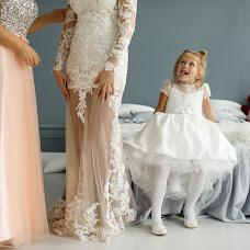 Wedding photographer Anton Korovin (AntonK). Photo of 17.10.2018