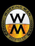 Logo for Working Man Brewing Company