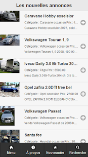 Voiture belgique applications android sur google play - Installer le bon coin ...