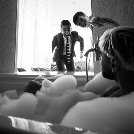 Wedding photographer Vadim Polyakov (polyakov26). Photo of 11.02.2018