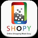 Shopy.sg - Online Mobile Shop icon
