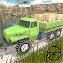Army Truck Cargo Transport  Driving Game 2020 icon