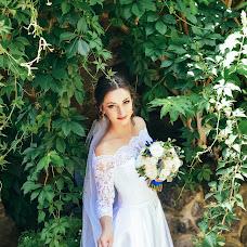 Wedding photographer Lena Ivaschenko (lenuki). Photo of 25.09.2018