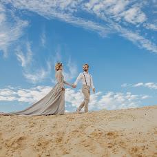 Wedding photographer Nadya Solnceva (photosolntse). Photo of 09.08.2017