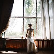 Wedding photographer Nikolay Lazbekin (funk). Photo of 02.09.2017