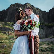 Wedding photographer Tom Plešinger (tomplesinger). Photo of 08.10.2019