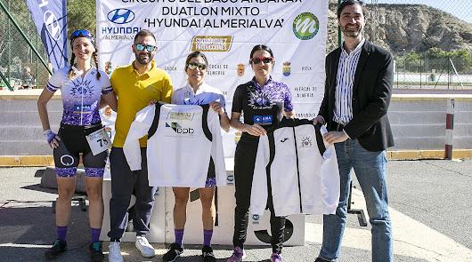 SDomínguez Producciones y dpbmedia con el Club Ciclista La Amatista