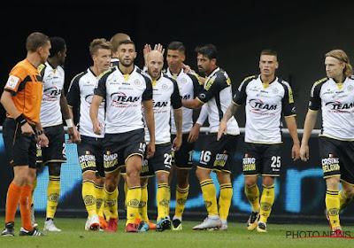 Sporting Lokeren wint achter gesloten deuren met 1-0 van Excelsior