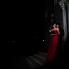 Wedding photographer Andrei Alexandrescu (alexandrescu). Photo of 30.01.2017