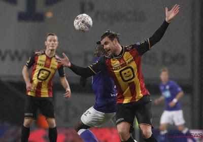 Geen doelpunten in topper tussen Beerschot Wilrijk en negenkoppig KV Mechelen