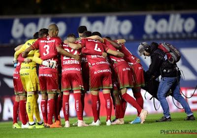 Zulte Waregem bevestigt transfers van Idrissa Sylla, Ibrahima Seck en Stef Peeters