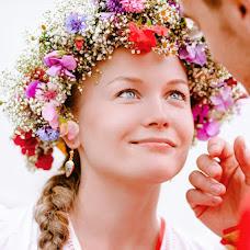 Wedding photographer Mariya Glazova (GlazovaMasha). Photo of 17.02.2015