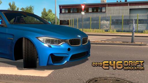 E46 drift and Driving area simulator 2019 75 screenshots 1