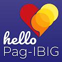 hello Pag-IBIG icon