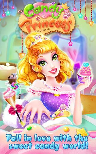 Candy Princess - Girl Dress Up  screenshots EasyGameCheats.pro 1