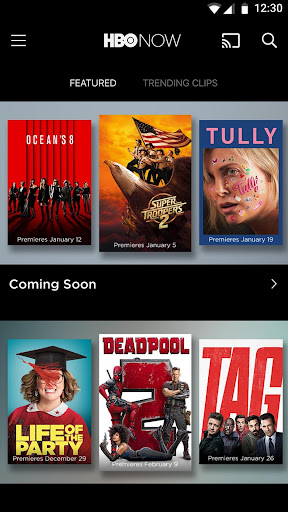 Download HBO NOW: Stream TV & Movies MOD APK 2019 Latest Version
