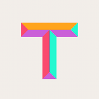 TRENDY: Red social de moda icon