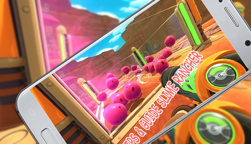 Tips and Guide for Slime Rancher 2019 Hack, Cheats & Hints