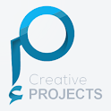 مشاريع ابداعية icon