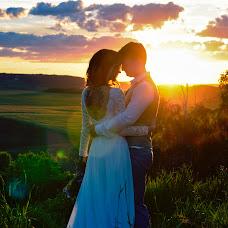 Wedding photographer Kristina Gluschenko (KristinaKort). Photo of 09.07.2016