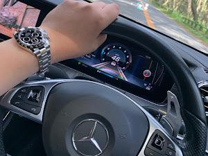Eクラス セダン  W213型 E200 アバンギャルドスポーツのカスタム事例画像 さだひろさんの2019年05月25日16:32の投稿