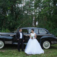 Wedding photographer Mariya Ganceva (gantseva). Photo of 26.08.2014