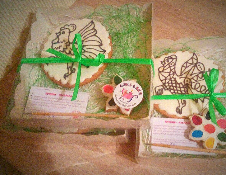Мастерская вкусных идей Cat's cake в Самаре