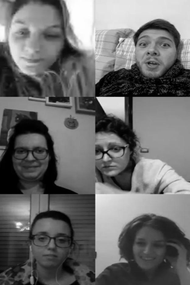 VideoCall di anna_zaccaria
