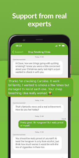 Download Smoke Free Plus (+) - as seen in Boots 1.0.4-plus 1