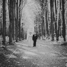 Wedding photographer Evgeniy Penkov (PENKOV3221). Photo of 18.11.2016