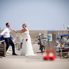 Wedding photographer Franco Pastorino (afwedding). Photo of 15.12.2014